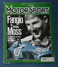 March Motor Sports Magazines