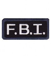 FBI Patch, Police & Law Enforcement Patches