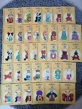 Kinderbücher Paket A-Z und 1-10 Super Zustand