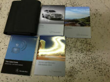 Revistas, manuales y catálogos de motor ML Mercedes-Benz
