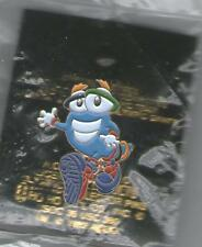 Izzy Olympic Mascot Pin from the 1996 Centennial Summer Olympic Games