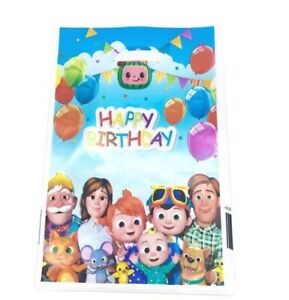 10 x COCO  Birthday Party / Loot / Gift Bags , kids favours MELON PARTY