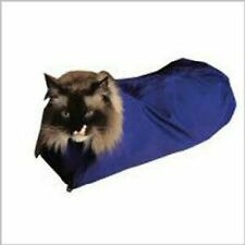 Feline Restraint Bag, 5-10 lbs, Navy J-170