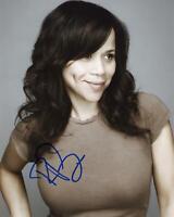 Rosie Perez AUTOGRAPH Signed 8x10 Photo C ACOA