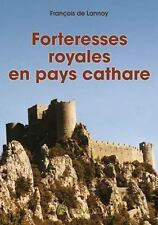 Forteresses royales en pays cathare, Professional & Technical: Architecture: Gen