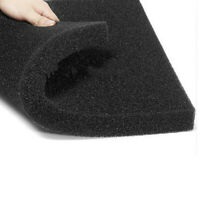 Activated Carbon Impregnated Foam Filter Sheet Tool 20mm Thick (40x30CM)-Nice