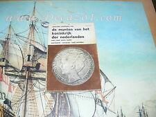 Mevius:1974 Speciale catalogus van de munten van het koninkrijk der Nederlanden