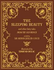 The Sleeping Beauty and Other Fairy Tales [Calla Editions]