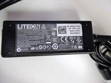 LOT of 5 Dell 19V AC 30W PA-1300-04 DP/N 0MNX47 Genuine inspiron mini 10 12