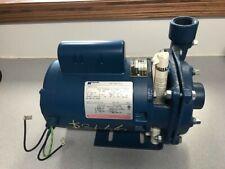 Aermotor Weinman 10mb1001 Centrifugal Pump 1 Hp 115230 Volt
