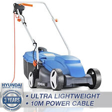 More details for 🔵 electric lawnmower 1000w 32cm 320mm cut lawn mower 🔵