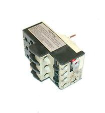 AEG MOTOR OVERLOAD RELAY 4-6 AMP MODEL 931-00