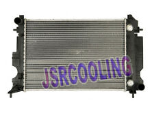 Replacement Radiator fit for 1994-1998 SAAB 900 SERIES & 1999-2002 9-3 SERIES