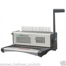 Qupa S68 Comb Plastic Coil Binder