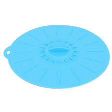 Silicone Cover For Bowl Reusable Microwave Oven Bowl Lid Heat Resistant Food