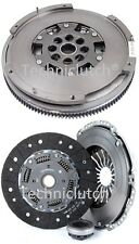 LUK DUAL MASS FLYWHEEL DMF AND CLUTCH KIT FOR VW LT 2.8 TDI