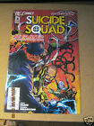 Suicide Squad # 4 DC February 2013 New 52 Harley Quinn and Deadshot