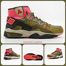 Nike ACG Mowabb Huarache OG Sneakerboot 749492-303  UK 8 EU 42.5 US 9