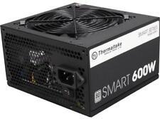Thermaltake Smart Series 600W SLI / CrossFire Ready Continuous Power ATX12V V2.3