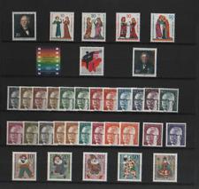 ALLEMAGNE BERLIN Année 1970 complète en NEUF