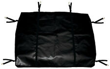 YAMAHA RHINO 450,660,700 BLACK SOFT CARGO BED COVER, PRO ARMOR, Y074093