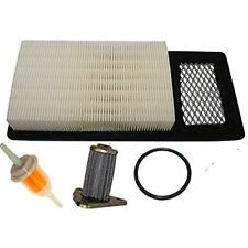 Golf Cart Tune Up Kit For Ezgo Txt Medalist 1994-2004, Cycle Air, Oil Fuel