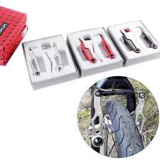 Litepro Kurzer/Langer Arm BMX Faltrad Fahrrad Bremse Klemme Mechanisch V Bremsen