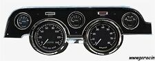 New Vintage USA 1967-1968 Ford Mustang Gauge Packages,GT-350,GT-500,V8,Windsor ~