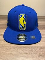 Golden State Warriors New Era 9FIFTY NBA Adjustable Snapback Hat Cap HWC 950
