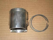 *KAWASAKI NOS - PISTON & RINGS   - KH400 - S3 - 1mm - 1974-78 - 13027-060