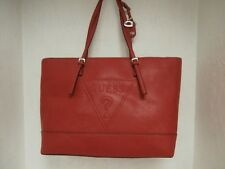 Guess Women's AA628625 Peak Handbag Red New !!!!