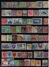 worldwide lot stamps combined shipping India spain france japan portugal more