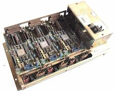 YASKAWA CACR-TM555Z1SP SERVO CONTROLLER