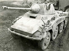 WWII Technical Intelligence Reports, German Tank & Anti-Tank 1944-45