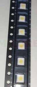LED BACKLIGHT DIODE for PANASONIC TV TX-48AX630B 1pc, 5pcs or 10pcs- NEW g9