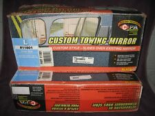 Custom Towing Extension Mirrors ...  Ford ..
