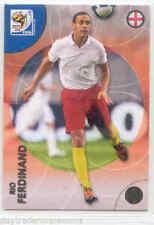 Panini England Season Soccer Trading Cards 2010