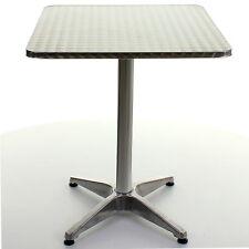 aluminium garden patio tables for sale ebay rh ebay co uk