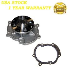 Engine Water Pump For CADILLAC CTS V6 3.6L; Nat.Asp GAS 2004-2017
