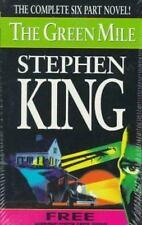The Green Mile - Six Volume Box Set, King, Stephen, Good Book