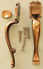 "3/"" Brass Cabinet Pull Handle #73n"