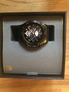 Huawei 2 Classic Titanium Grey Smart Watch