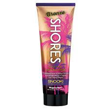 Supre Snooki Bronze Shores Bronzing Lotion - 9 Oz.