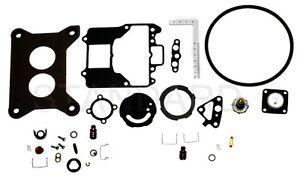Ford Mustang 4.2 L 255 CID V8 1981  Carburetor Kit (F-2) FORD (8) 1981 MERCURY (