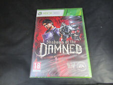 Microsoft Xbox 360 Shadows of the Damned New Sealed French Dutch Ver Eng Game