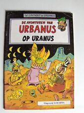 Urbanus nr 4  Uitgeverij Loempia
