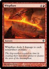 Bagliore Sferzante - Whipflare MTG MAGIC NPh New Phyrexia Eng/Ita