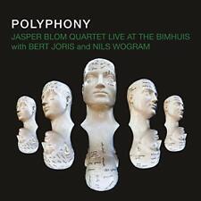 POLYPHONY - BLOM JASPERQUARTET [CD]