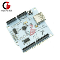 USB Host Shield 2.0 for Arduino UNO MEGA ADK Compatible For Google Android ADK