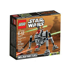 LEGO StarWars 75077 Microfighters Homing Spider Droid NEW